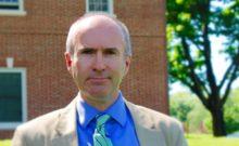Attorney Peter Vickery (February)