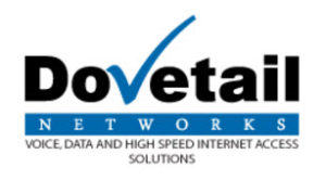 Dovetail Networks Logo