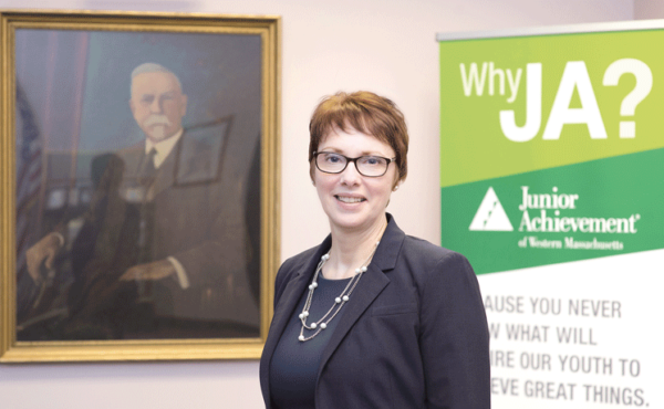 Meet The Member Photo Junior Achievement